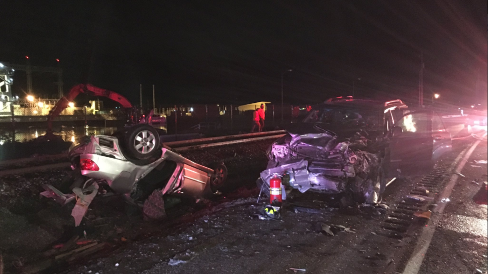 Utah woman dies in fatal collision on Washington state highway