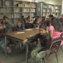 Yakima students learn about wildlife through virtual classroom