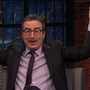 Judge sides with John Oliver, HBO in defamation suit by coal executive