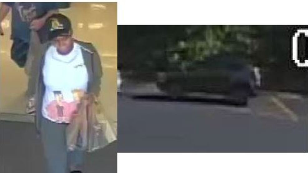 Kroger Christiansburg Va >> Police Suspect Wanted For Breaking Into Cars Stealing
