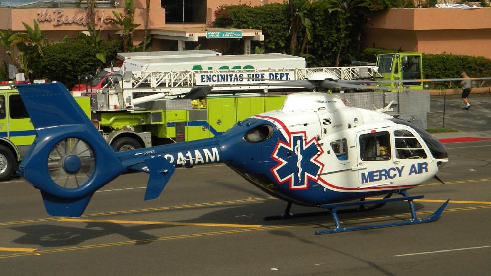 Medical Airlifts Life Death And Bankruptcy 7 On Your