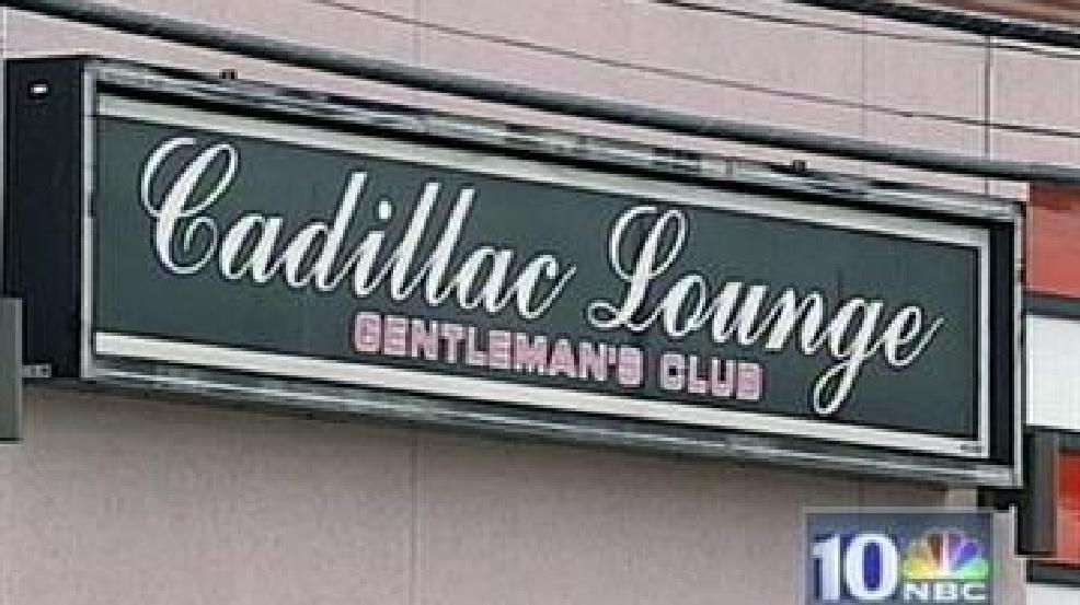 Cadillac Club Rhode Island