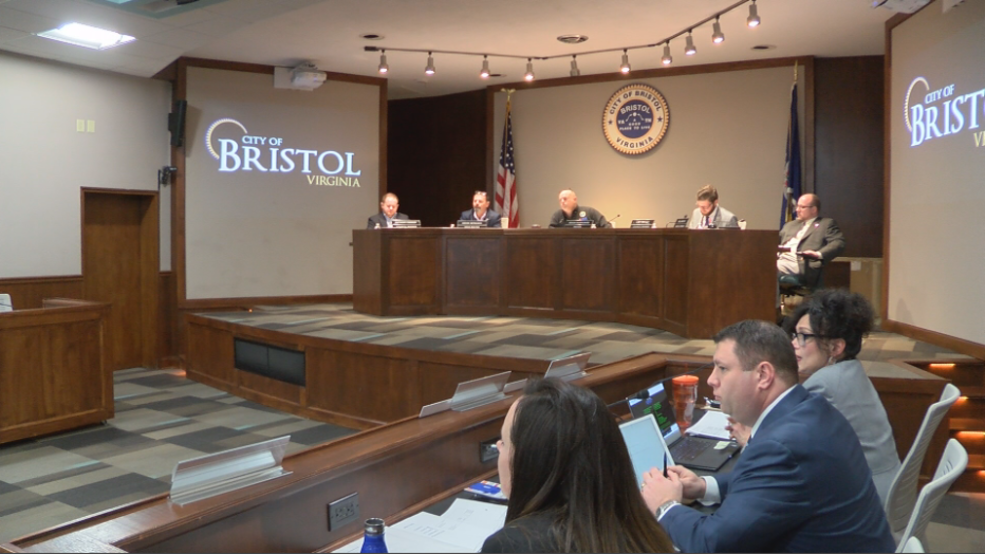 Plan to consolidate Bristol elementary schools back on the table