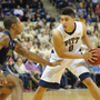 Former Pitt guard James Robinson to join Spurs Summer League team