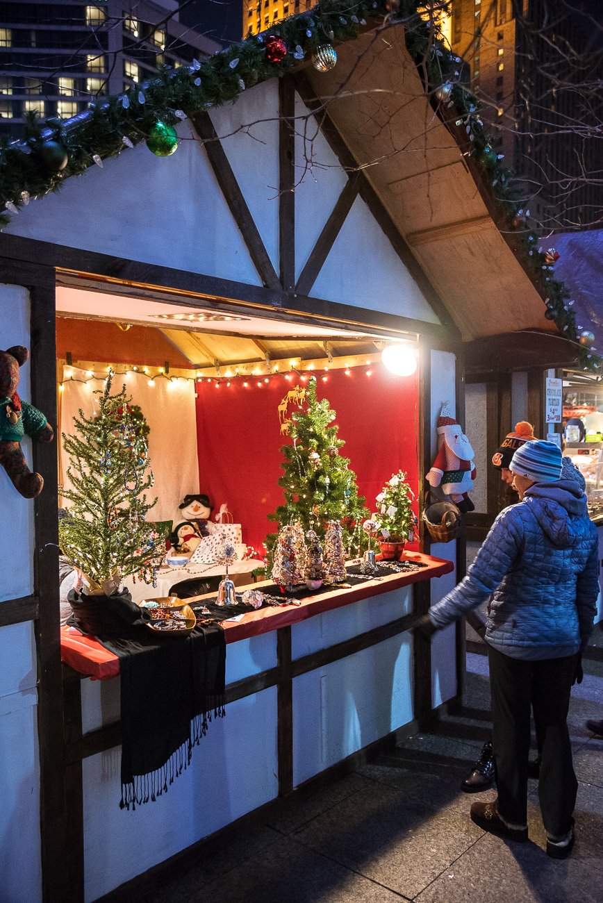 <p></p><p>The Cincideutsch Christkindlmarkt{&amp;nbsp;}featured seasonal drinks, food, and gifts. / Image: Phil Armstrong, Cincinnati Refined // Published: 11.24.18</p>