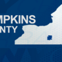 Officials in Tompkins County search for armed robbers
