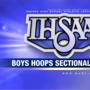 Indiana high school boys basketball sectional pairings released