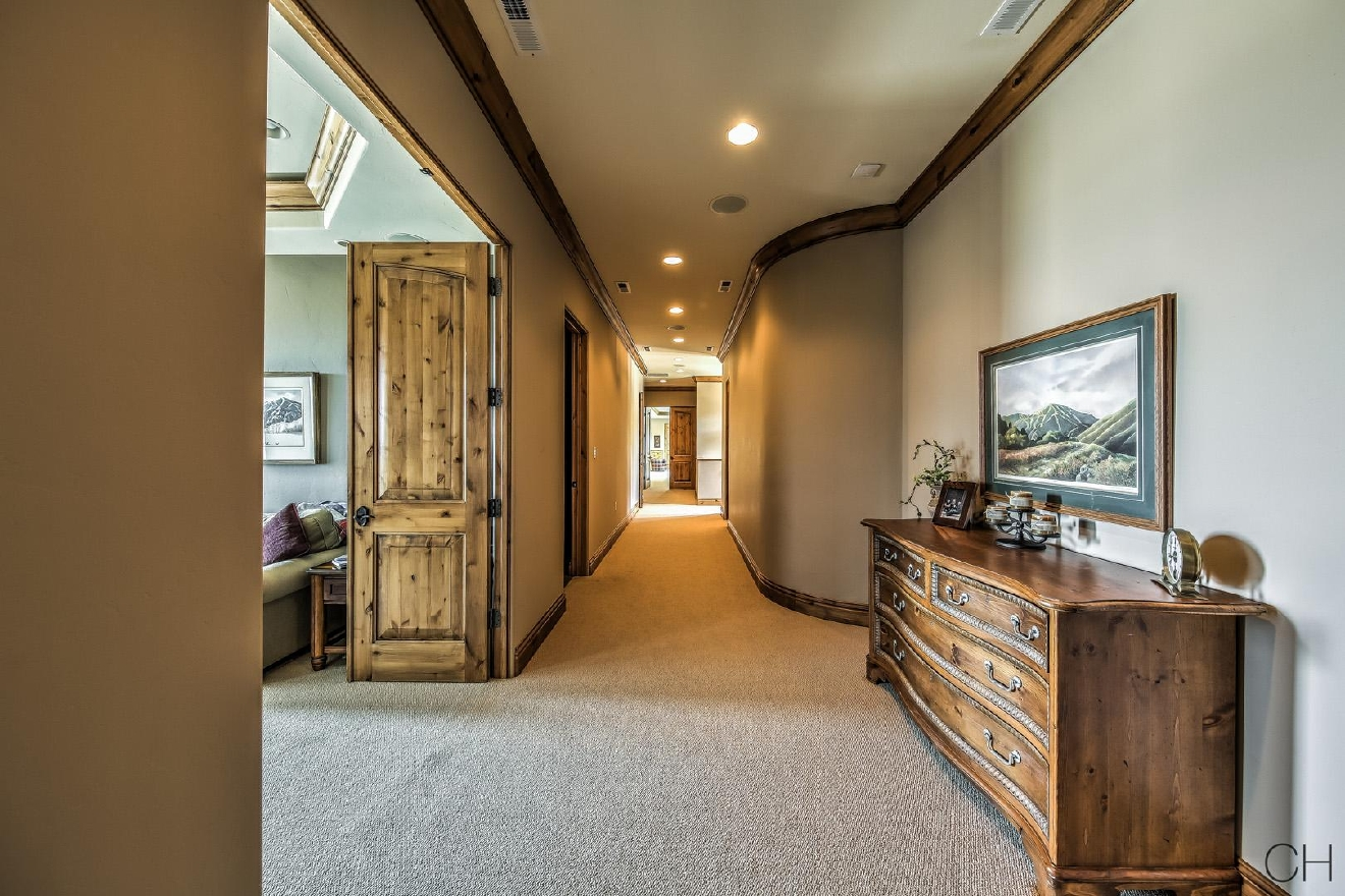 One of Boise's most treasured finds, tucked away in the coveted Wildhorse Ranch just 10 minutes from Downtown Boise. Take in the 360 degree VIEWS of the Boise skyline, foothills, & wildlife from every room. This home is truly an entertainers dream, missing no detail from the infinity pool, the indoor/outdoor kitchens, fireplaces, private decks & patio spaces, to designer selected interior finishes and world class craftsmanship. This home not only offers luxury living, but a lifestyle few get to experience. Contact Arrow Tallman at 208-340-9277 or by arrow.m.tallman@gmail.com