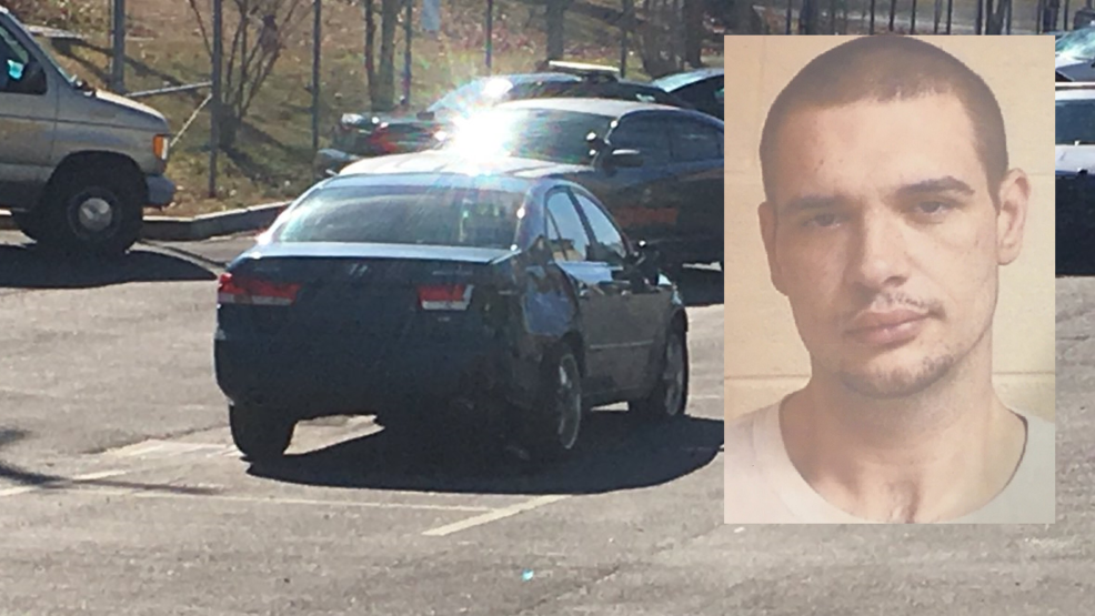 UPDATE: Suspect in deadly Chickamauga hit and run arrested ...