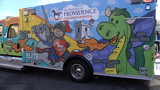 One-of-a-kind ambulance for children now in use in El Paso