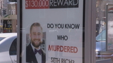 New details revealed in shooting of lobbyist investigating murder of DNC staffer