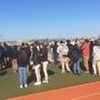 Bixby, BA, Tulsa students walk out as schools across country protest gun violence