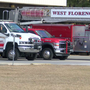West Florence fire district hires new chief