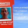 Wanted Wednesday: Cross-dressing sex offender on the run from Marion County deputies