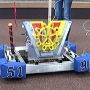 High school robotics team seeks help to enter regional championship