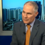 EXCLUSIVE: EPA Chief Scott Pruitt goes one-on-one with News 3