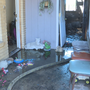Firefighters quick response saves family home