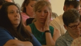 Community holds emotional meeting to save Cherokee County, NC school