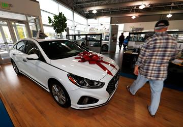 Hyundai aims to make car-buying experience better