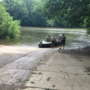 Officials search for reported missing kayaker on the St. Joseph River