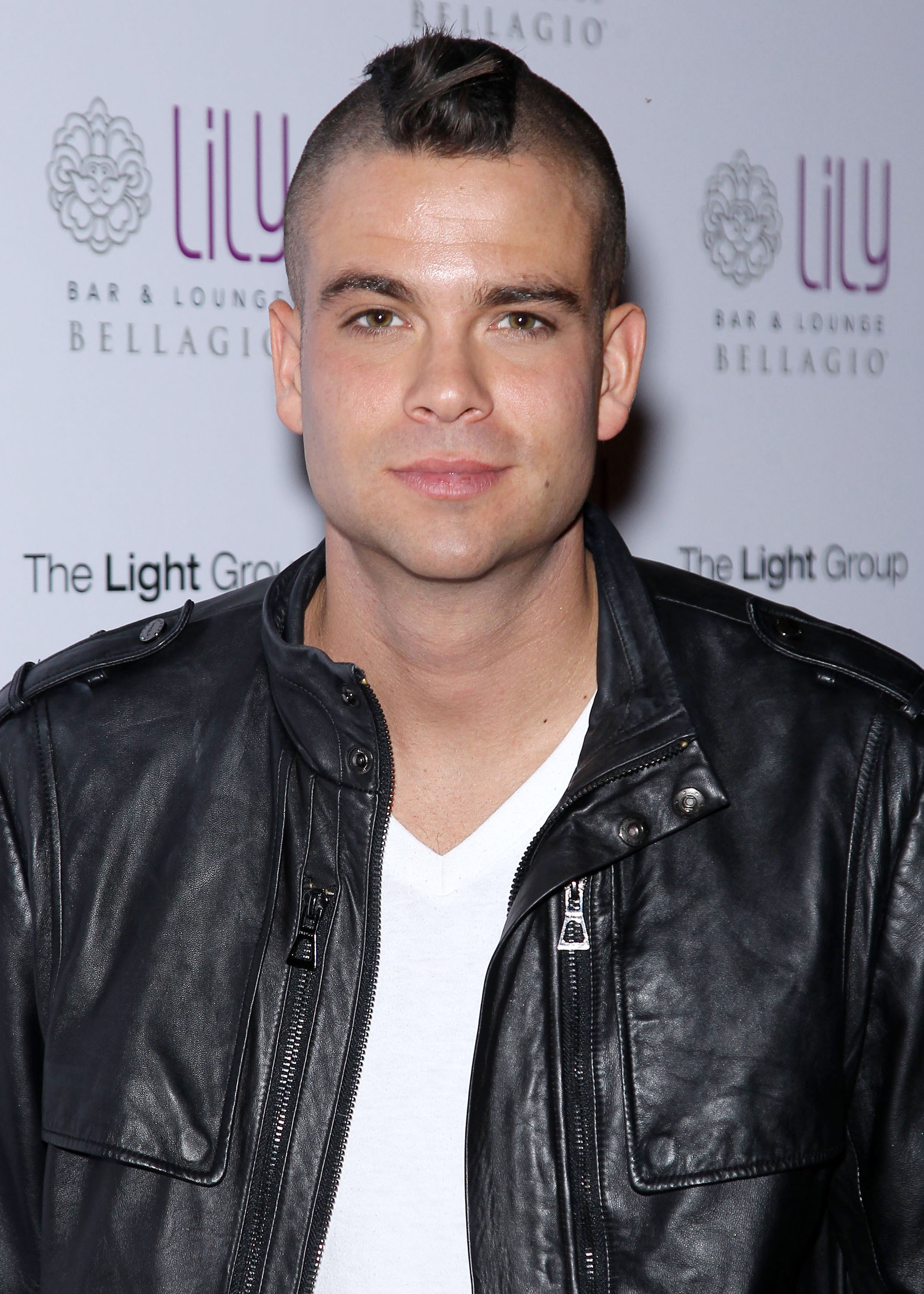 Mark Salling                  The Light Group celebrates grand opening of Lily Bar and Lounge at The Bellagio Resort and Casino                  Las Vegas, Nevada - 18.02.12                                    Featuring: Mark Salling                  Where: United States                  When: 18 Feb 2012                  Credit: WENN