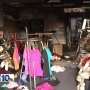 Fire guts Fall River clothing store