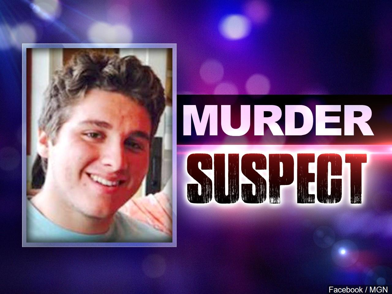 fbi to analyze toxicology of double murder face biting suspect wpec austin harrouff will face two counts of first degree murder for the tequesa killings