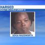 Police: Woman throws pot of boiling water at 2 children, charged with assault