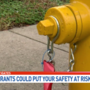 Communication breakdown revealed with fire hydrants in Palm Beach County