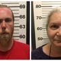 Two charged in connection to mother, daughter's accidental overdose in Nelson Co.
