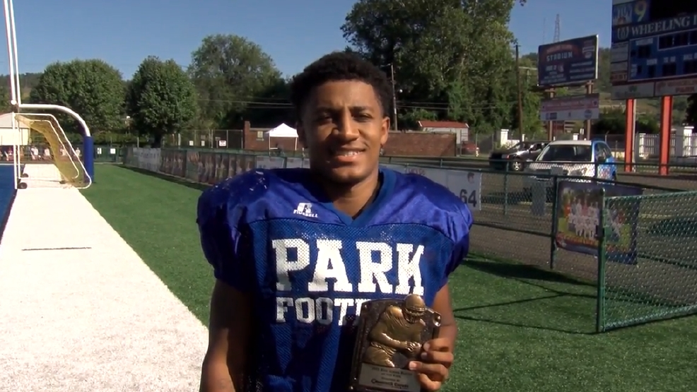 High School Football Player of the Week 9.28.16