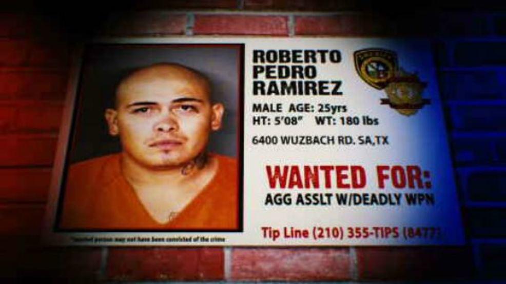 Robert W Ramirez