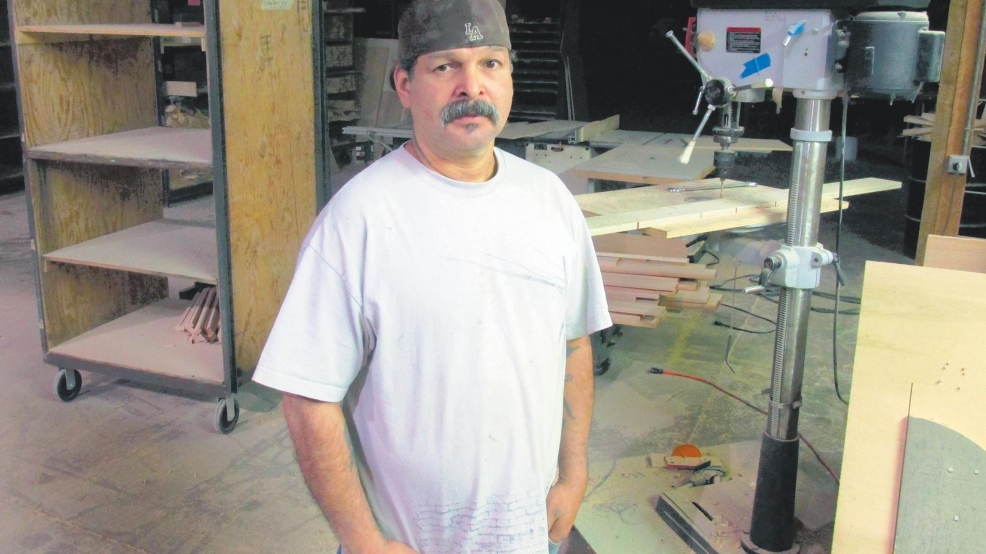 Lights Out For Grants Pass Furniture Factory
