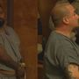Motorcycle gang members in court for deadly shooting
