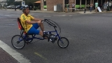 Roll out to Ciclovia in downtown Pensacola