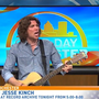 Musician Jesse Kinch performing in Rochester