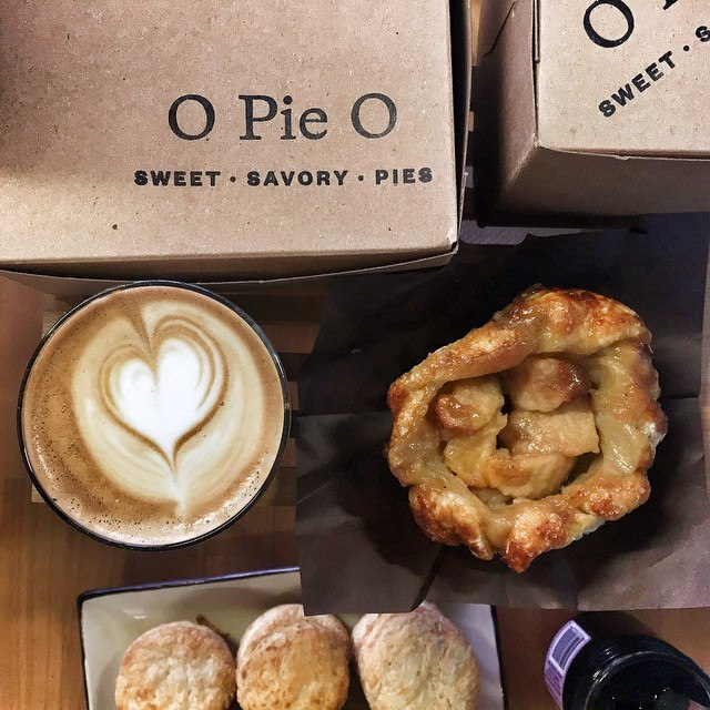 O Pie O is located at 1527 Madison Rd., 45206 (East Walnut Hills).  --  Image courtesy of O Pie O