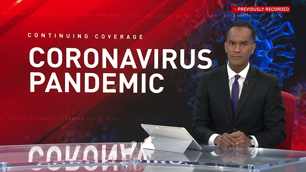 News Update | Coronavirus Conspiracy Theories Spread