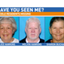 3 missing persons found in Douglas County - two in good health