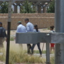Lawmakers meet immigrant children inside Tornillo facility