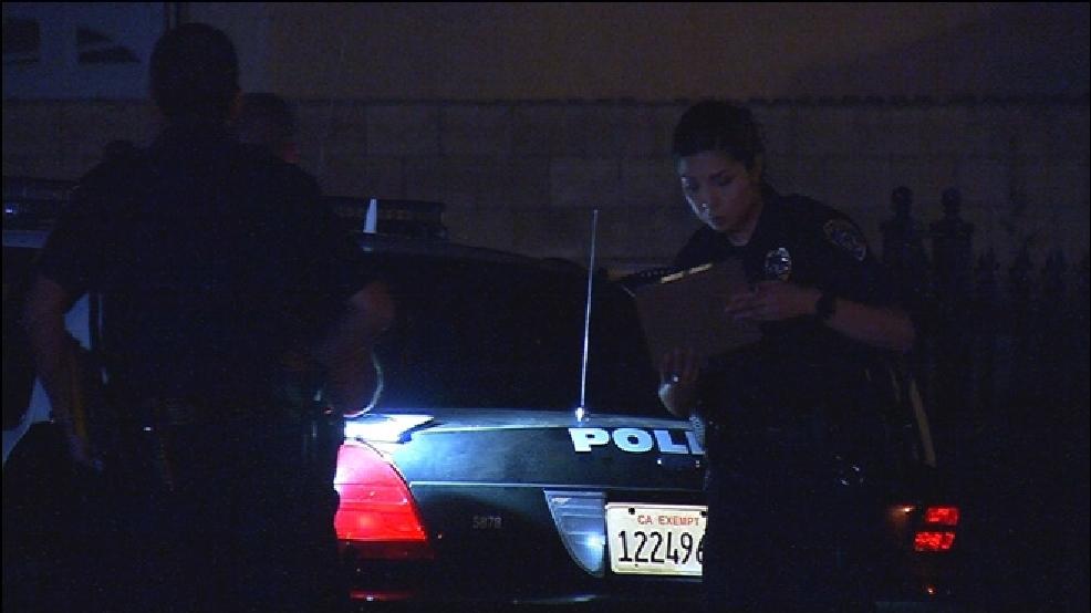 3 shot in east Bakersfield, 4 arrested