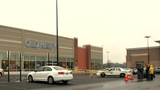 Man shot at Owings Mills shopping center