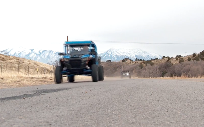 Bill to raise UTV registration and lower property tax passes committee unanimously (Photo: KUTV){&amp;nbsp;}<p></p>
