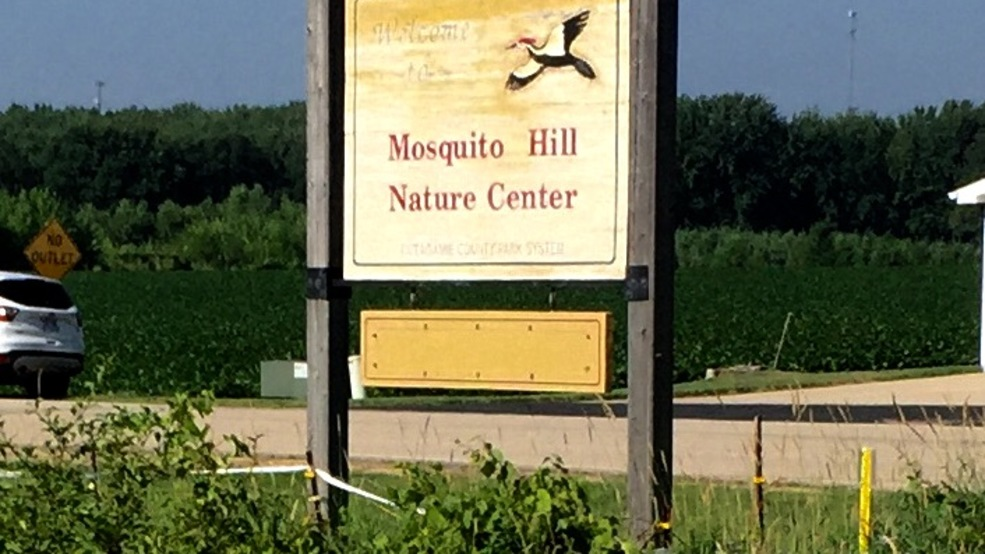 - Mosquito Hill Nature Center Could Change Name WLUK