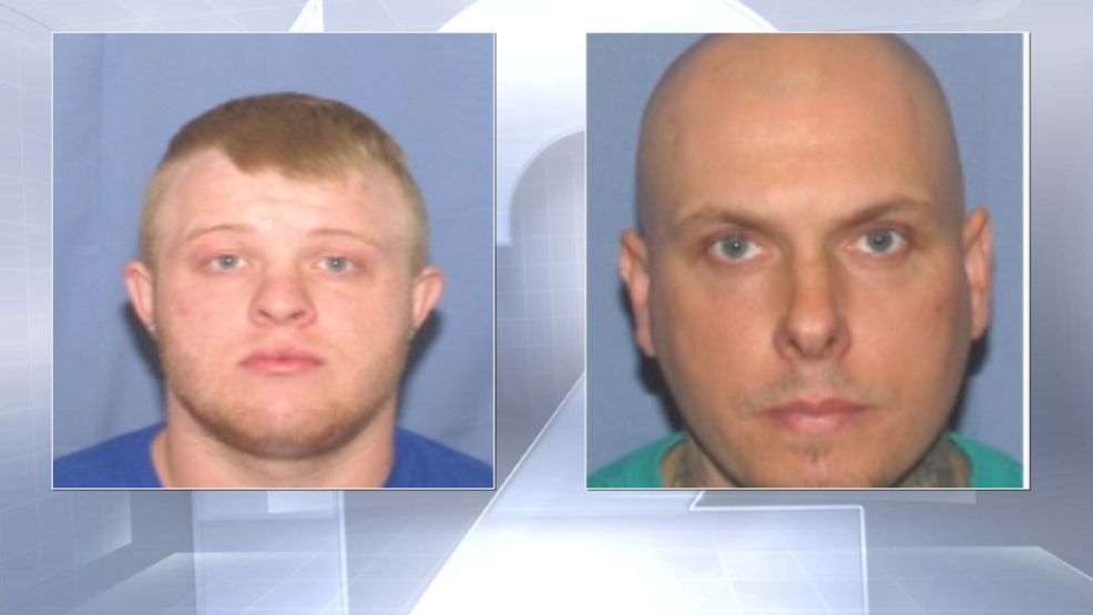 Two inmates escape from prison in Warren County | WKRC