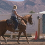 Horsin' around and around: Competition benefits LVMPD Mounted Unit