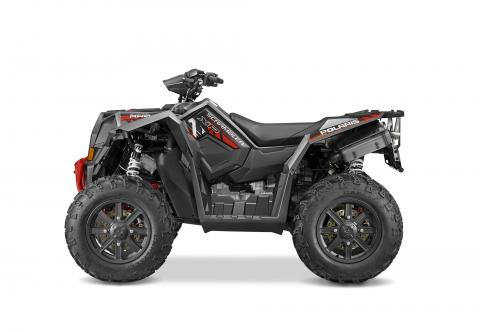 2016 Scramber XP 1000 in red (U.S.Consumer Product Safety Commission)
