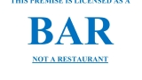 Best Memes of Utah's 'This is not a bar' alcohol sign law