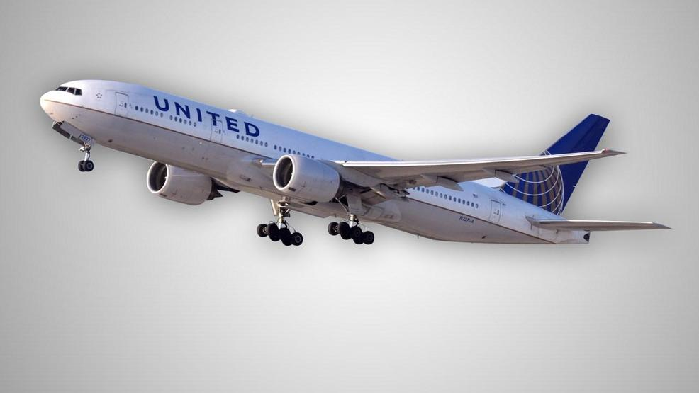 united airlines to begin service between redding and la krcr