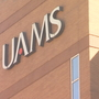 UAMS open for business during Razorback's War Memorial game